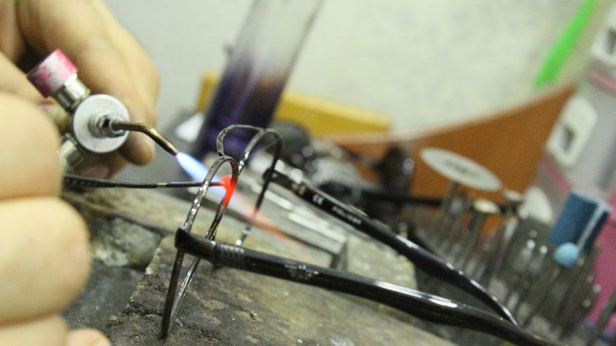ankara gözlük tamircisi